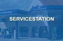 Service Station Knop